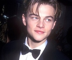 boy, leonardo dicaprio, and 90s image