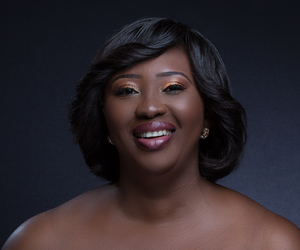 black women, dark skin, and ebony image