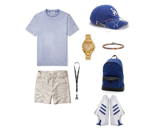 Givenchy, Versace, and los angeles dodgers image