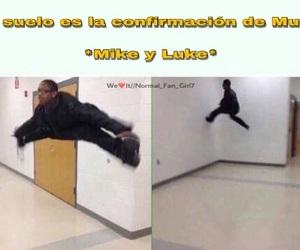 memes, 5sos, and español image