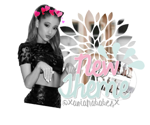 edit, for you, and ariana grande image