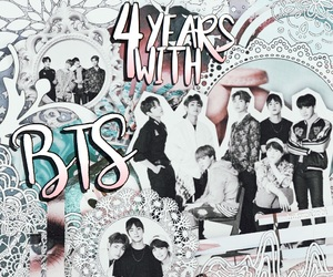 edit, kpop, and bts image