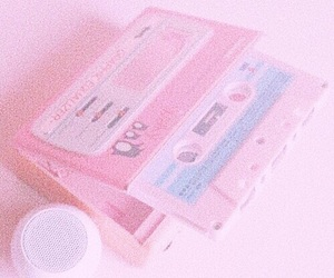 pink, aesthetic, and pastel image
