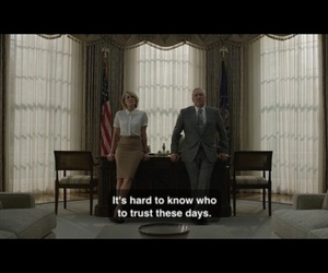 drama, house of cards, and moments image