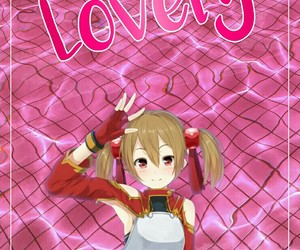 anime, silica, and sword art online image