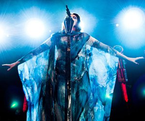 brazil, florence welch, and florence + the machine image