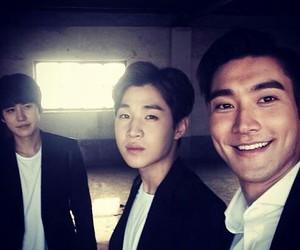 henry, kyuhyun, and siwon image