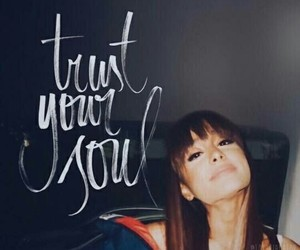 ariana grande, wallpaper, and arianagrande image