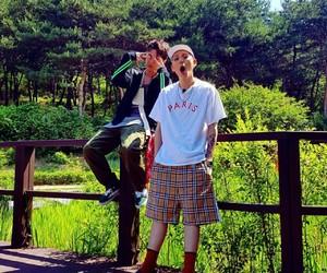 dean, zico, and korean image
