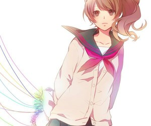 anime, brothers conflict, and anime girl image