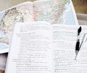 study and studyblr image