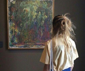 art, girl, and tumblr image