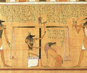ancient, cool, and egypt image