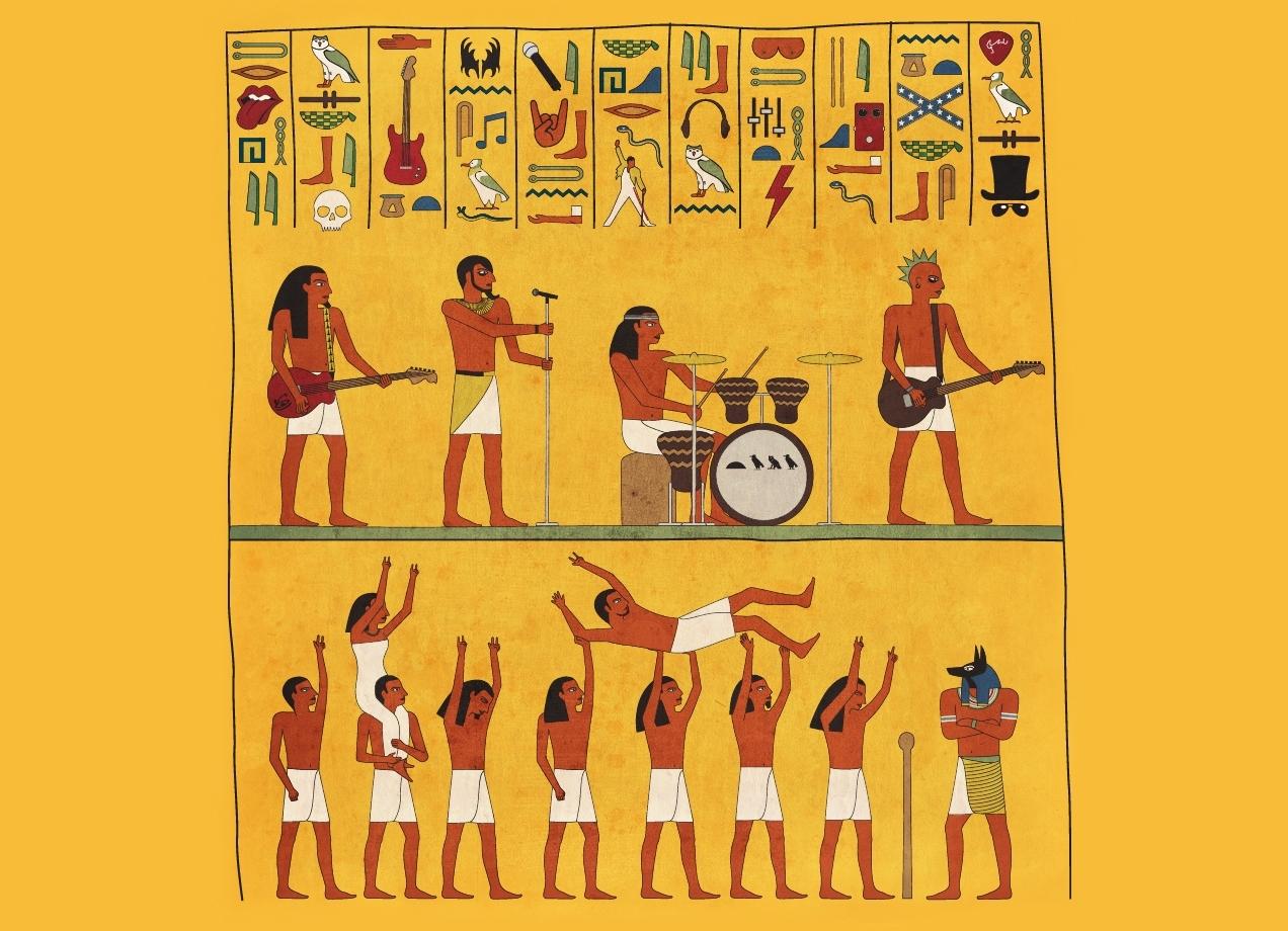 интересное прикольные египетские картинки есть отдельный закрытый