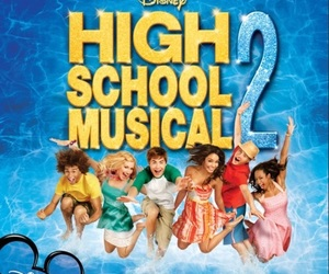 classic, high school musical, and disney image