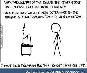 awesome, xkcd, and knows image