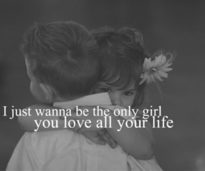 quote, cute, and love image
