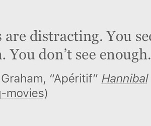 hannibal and quote image
