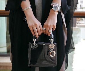 accessories, bag, and classy image