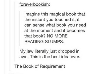 book, cool, and funny image