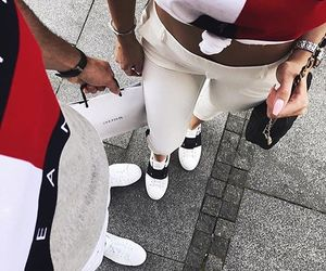 couple, goals, and style image
