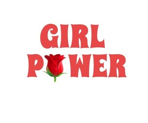 equality and girl power image