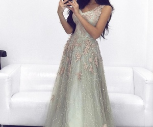 beautiful, dress, and Couture image