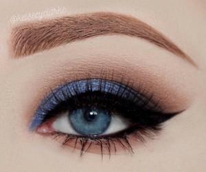 amazing, beauty, and blue image