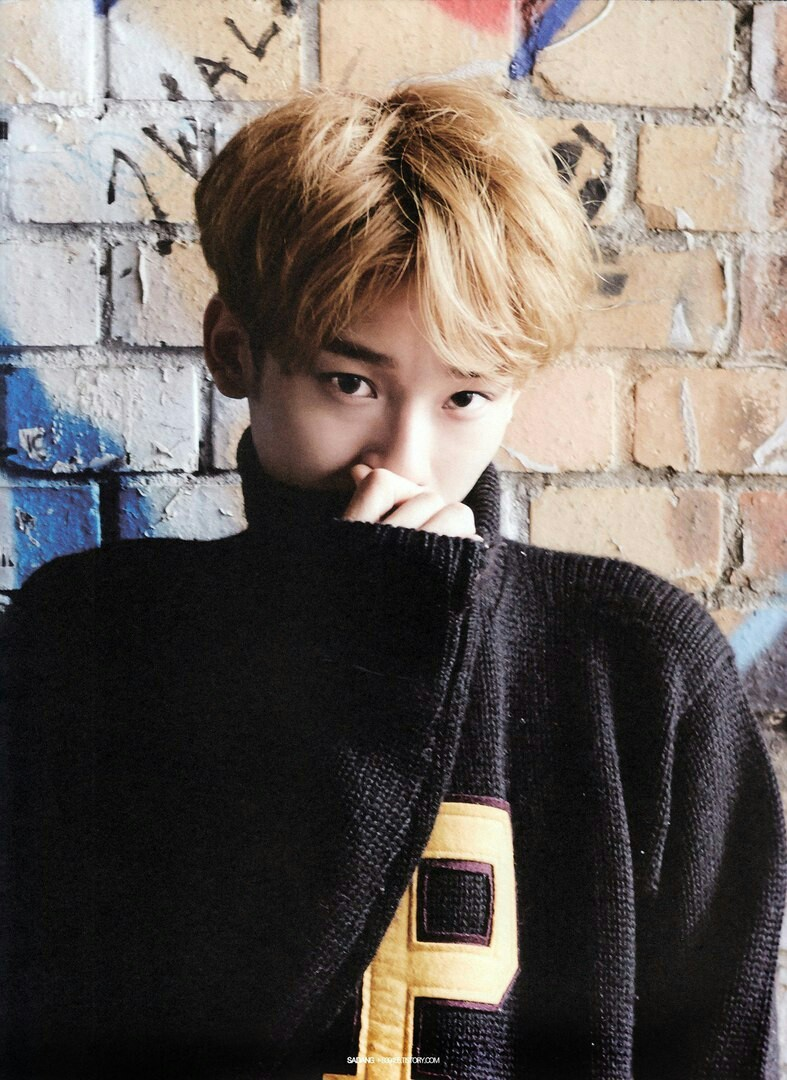 Chen, handsome, and cute image