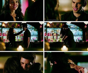 The Originals, danielle campbell, and 4x11 image
