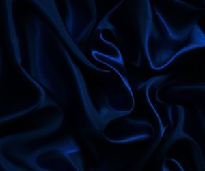 blue, dark, and fabric image