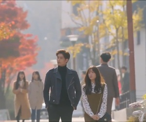 couples, goals, and kdramas image