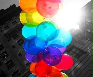 balloons globos image