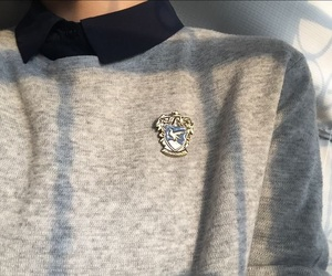 ravenclaw and harry potter image