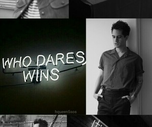 brendon urie, panic at the disco, and lockscreen image
