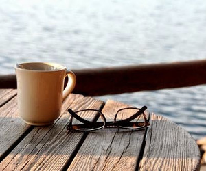 glasses, photography, and coffee image