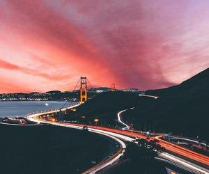 beautiful, usa, and california image