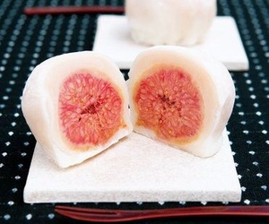 food, japan, and 和菓子 image