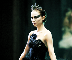 black swan, pretty, and natalie portman image