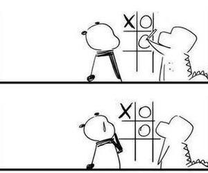 panda, funny, and game image
