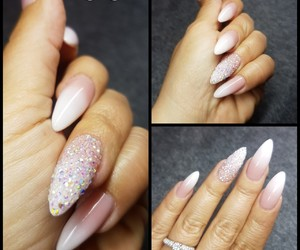 beautiful, nails, and pixie image