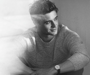 max irons, actor, and handsome image