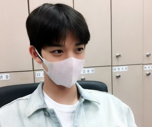jinyoung, produce 101, and wanna one image
