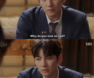 quote, kdrama, and ji chang wook image