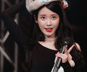 actress, idol, and singer image