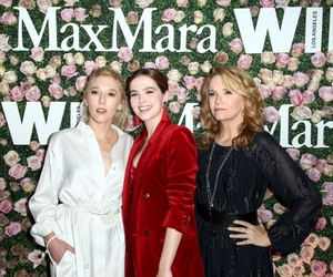 zoey deutch, lea thompson, and maddie deutch image