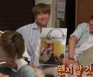kpop, seokjin, and hoseok image