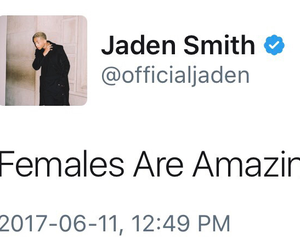 females, girl, and woman image