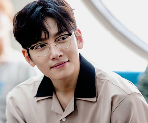 handsome, korean, and kdrama image