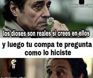 funny, momos, and memes en español image